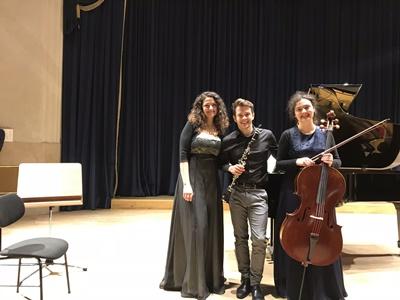 Trio Tempora